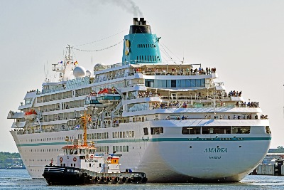 AMADEA am 23.06.2019 in Kiel